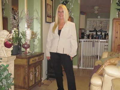 Francine Timmers - Sparkling Clean Carpets Hamilton